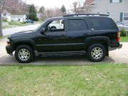 2002 Chevrolet 5.3L 323Cu. In.